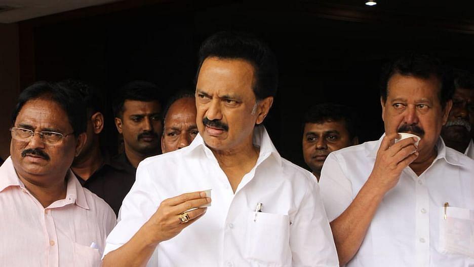 stalin Tamil News Spot