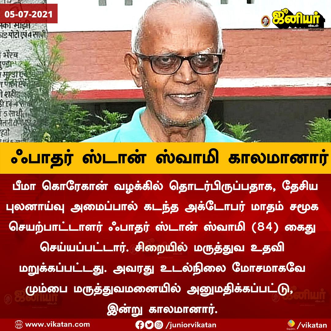 New card Template 7 Tamil News Spot