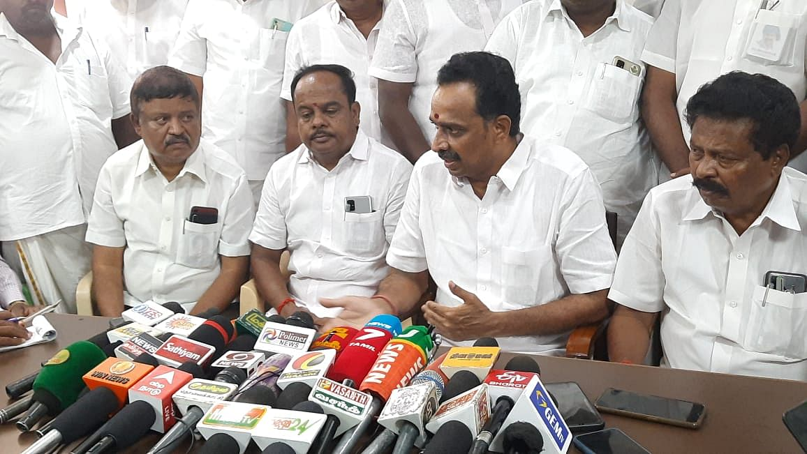 m r vijayabaskar interview 4 Tamil News Spot