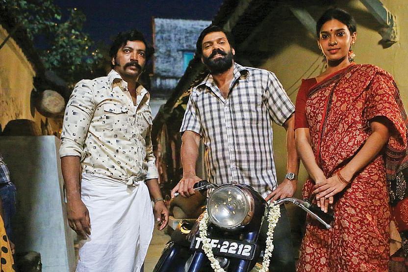 Sarpatta 5 Tamil News Spot