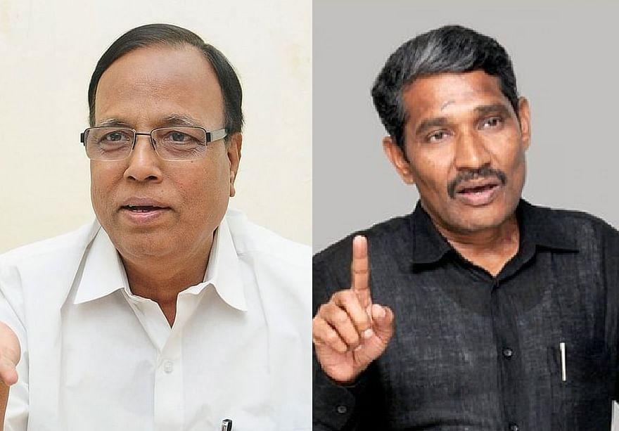 gopanna vanniyarasu Tamil News Spot