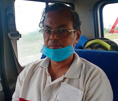 george ponnaiah Tamil News Spot