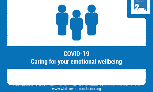 Emotional wellbeing during a COVID-19 outbreak