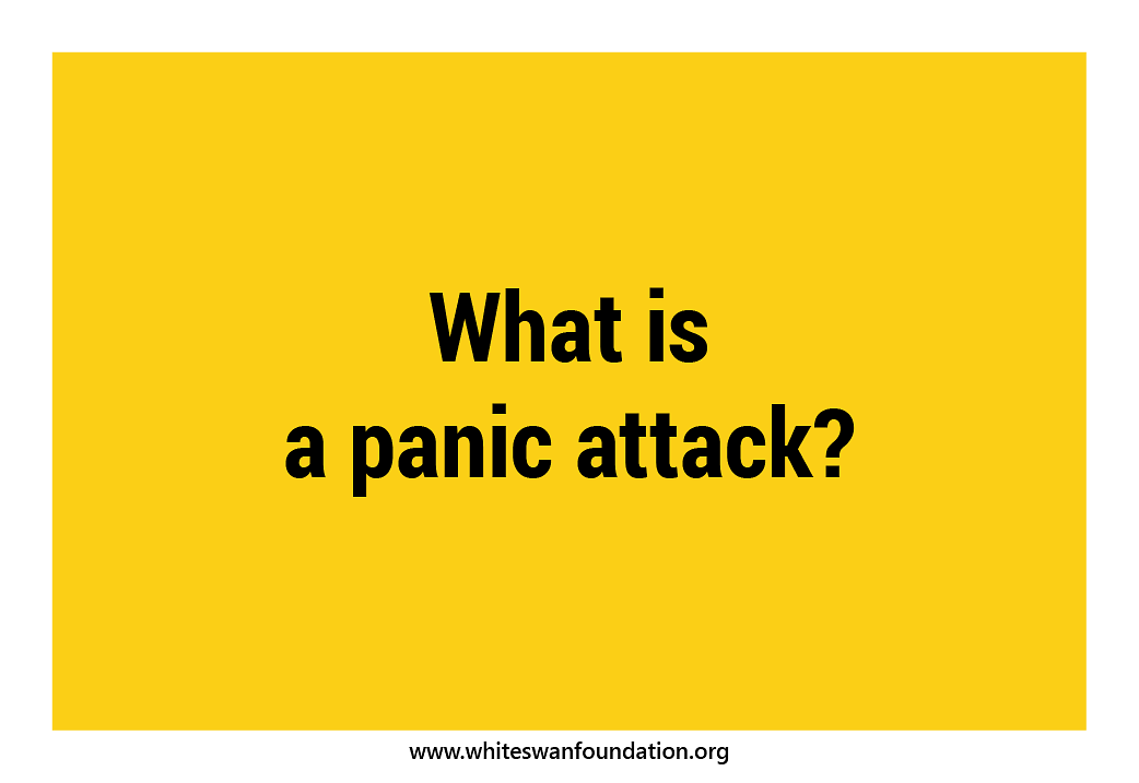 What is a panic attack?