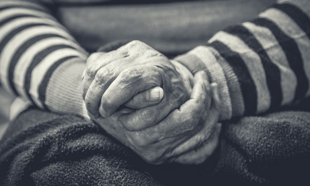 What does elder abuse look like?