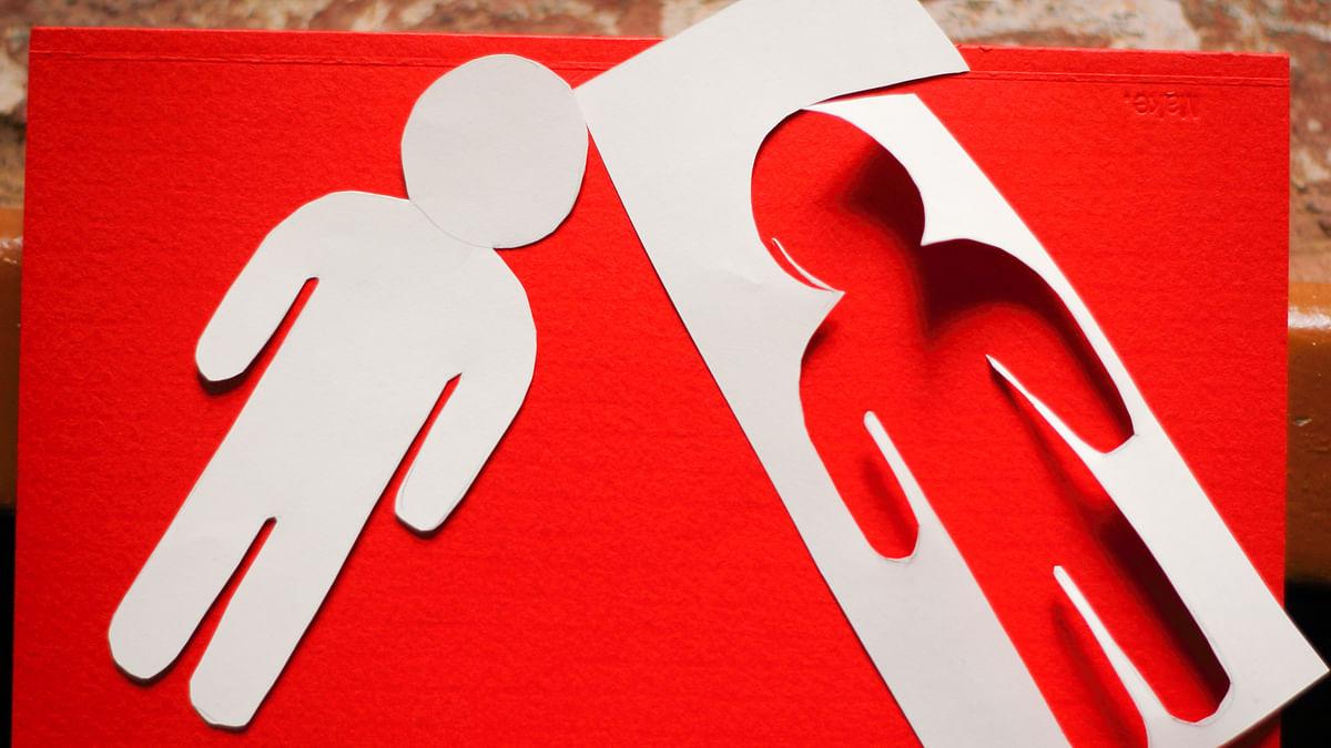 Why caregiving needs to be 'de-feminized'