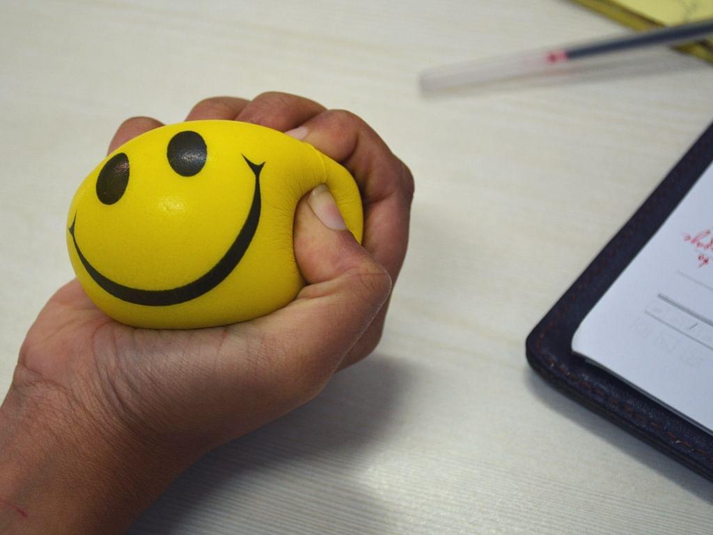 Managing stress as a teacher