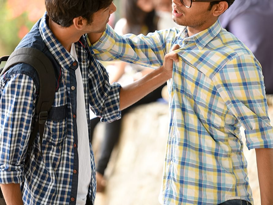 Bullying in adolescents