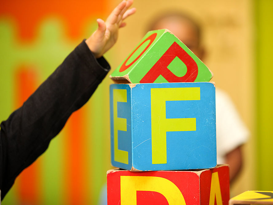 Your definition of success and failure impacts your child - do you know your definition?