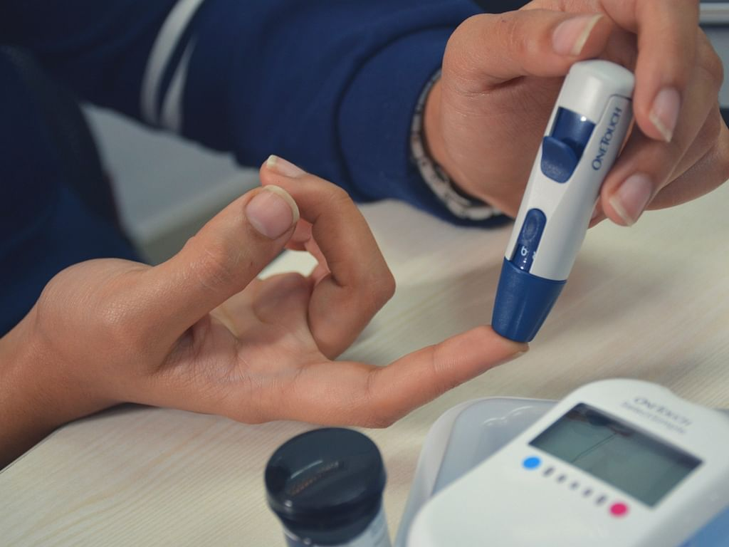 Persons with Alzheimer's prone to diabetes: Study