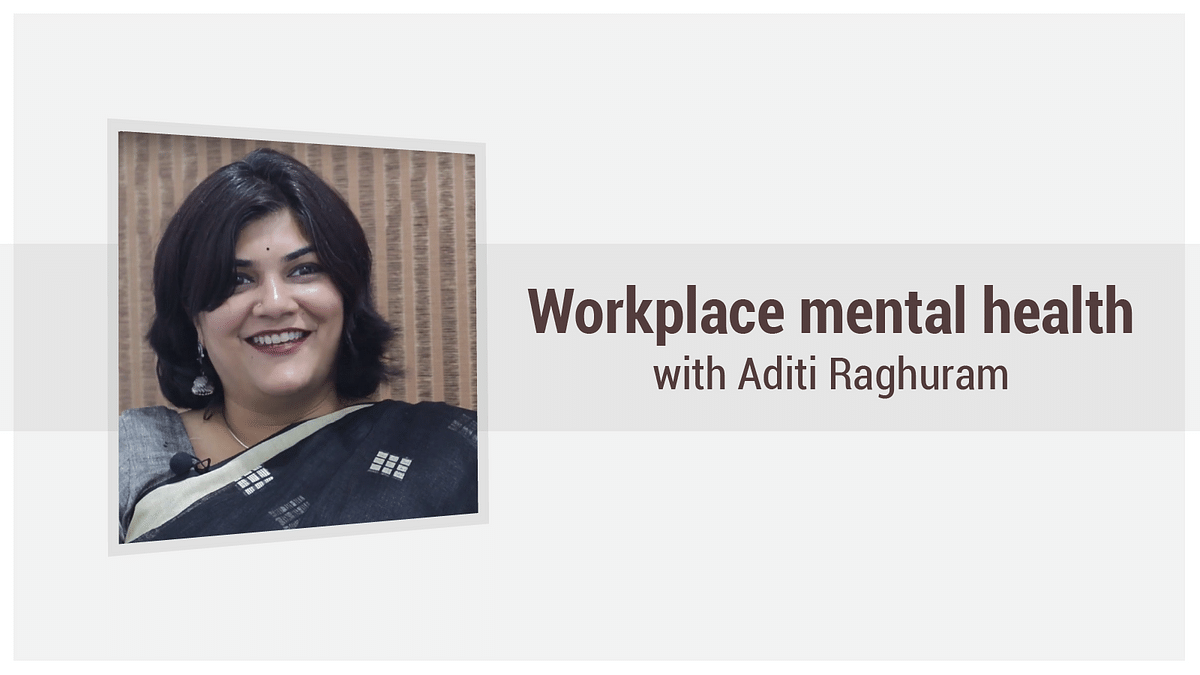 Workplace Mental Health: How can managers create more inclusive teams?