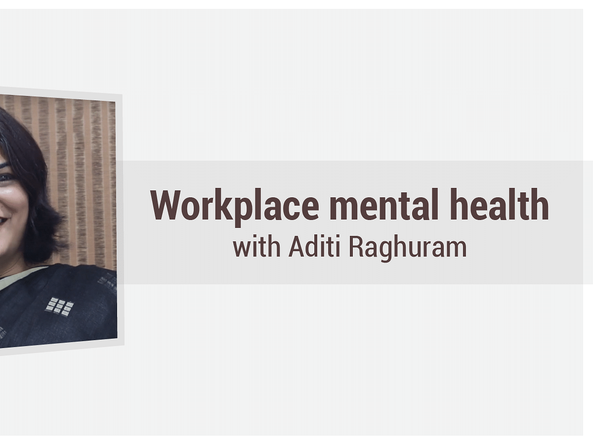 Workplace Mental Health: Do emotions and the workplace go together?