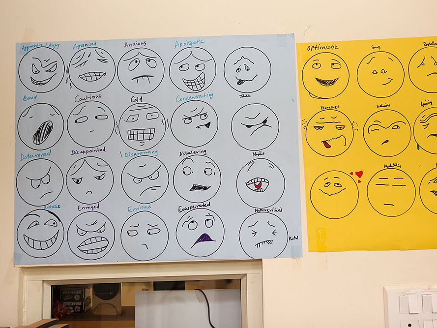 Develop emotional regulation in your classroom