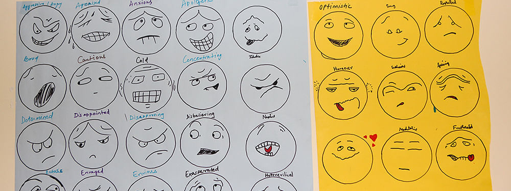 6 ways to help children regulate emotions