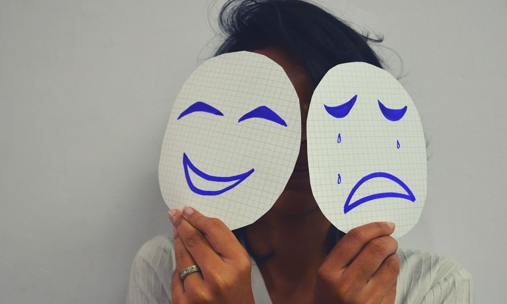 Your teen's behavioral changes maybe masking a mood disorder