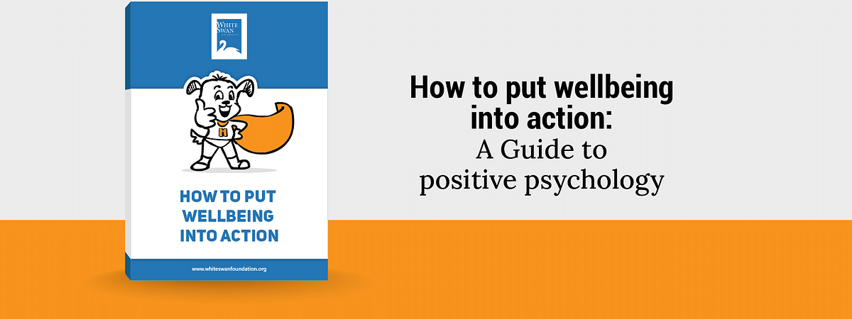 How to put wellbeing into action