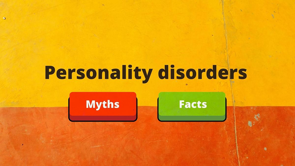 Personality Disorders: Myths and Facts