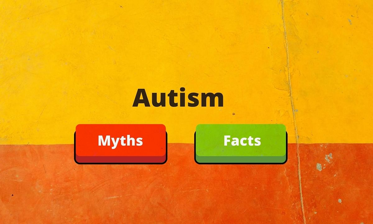 Autism: myths and facts
