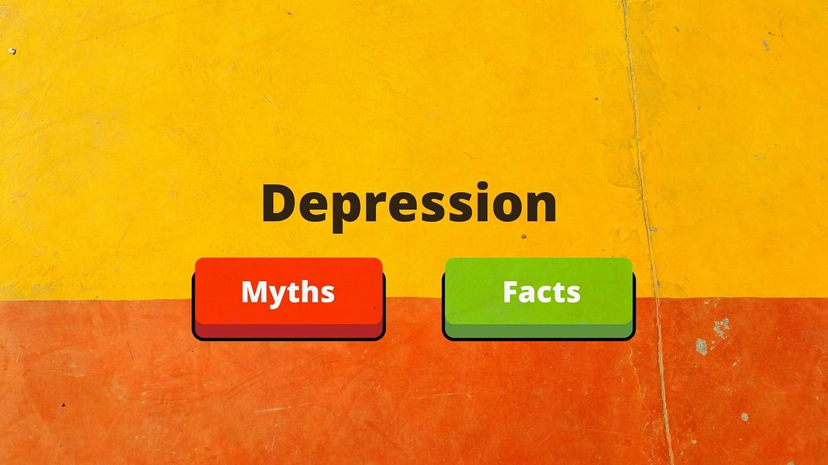Depression: Myths and Facts
