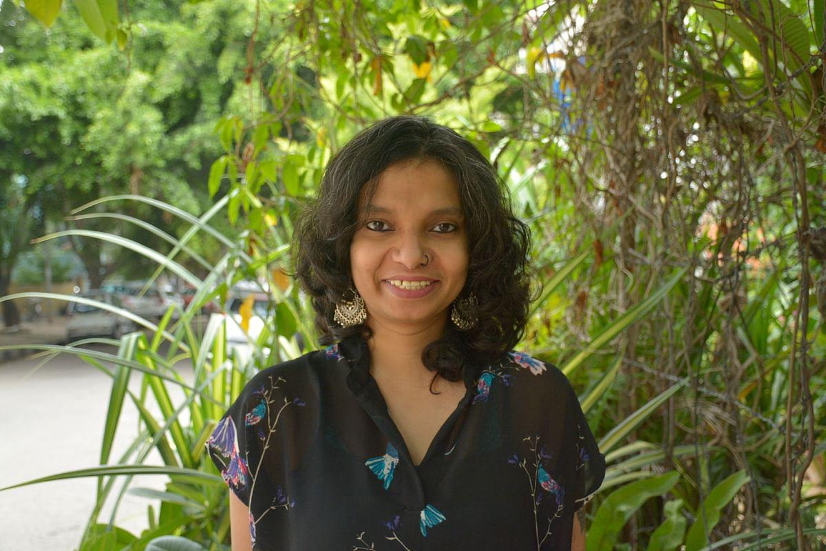 Aditi Surendra