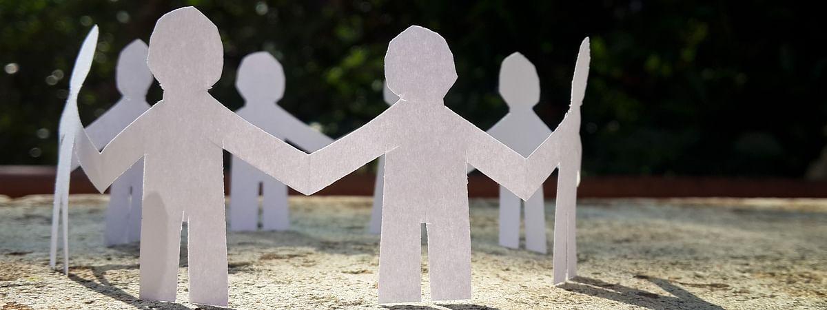 মানসিক বিপর্যয় মোকাবিলায় সাহায্য করে সমর্থনকারী গোষ্ঠী