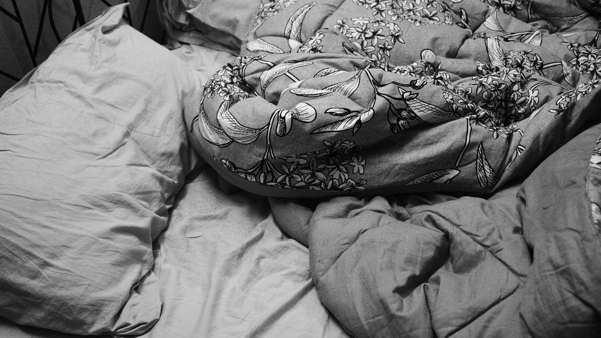नींद से जुड़ी बीमारियाँ