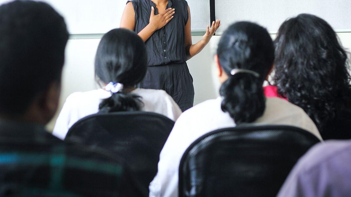 कार्यस्थल पर महिलाओं का यौन उत्पीड़न: मानसिक स्वास्थ्य पर इसका प्रभाव
