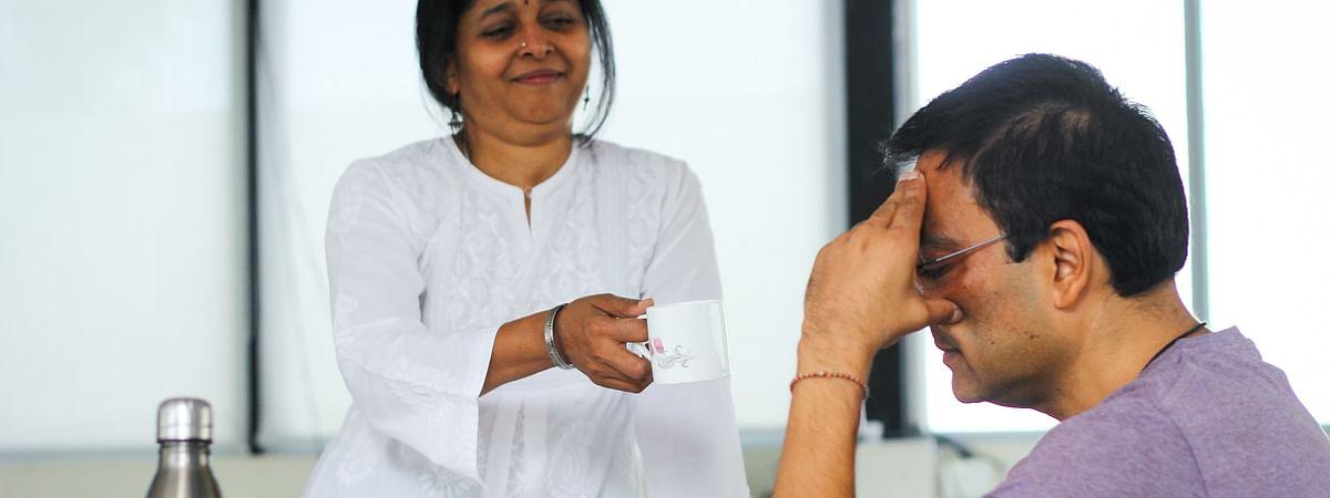 भारत में दीर्घकालिक दर्द के लिए सपोर्ट ग्रुप्स की अत्यधिक आवश्यकता है