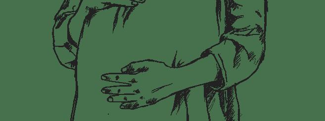 मानसिक रोग से पीढ़ित माँ - परिवार की भूमिका