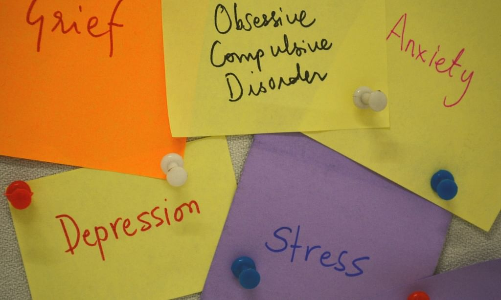 मानसिक बीमारी का इलाज