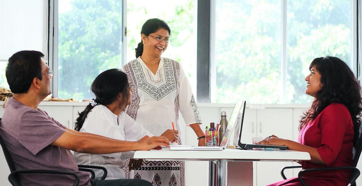 रजोनिवृत्ति कार्यस्थल में आपके मानसिक स्वास्थ्य को प्रभावित कर सकती है