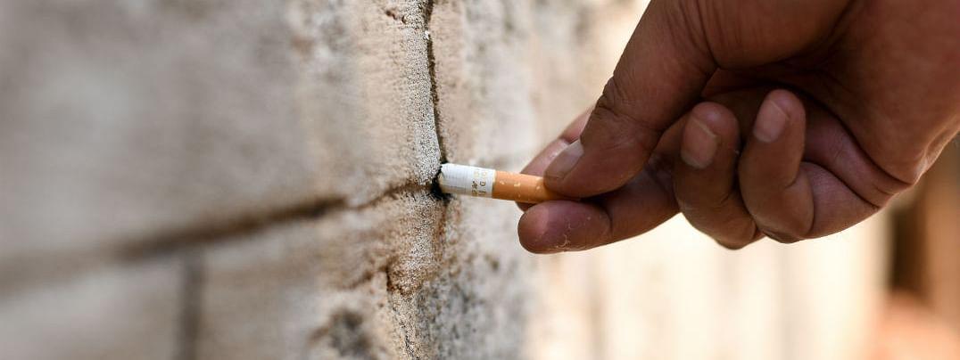 मैं धूम्रपान कैसे छोड़ूं?