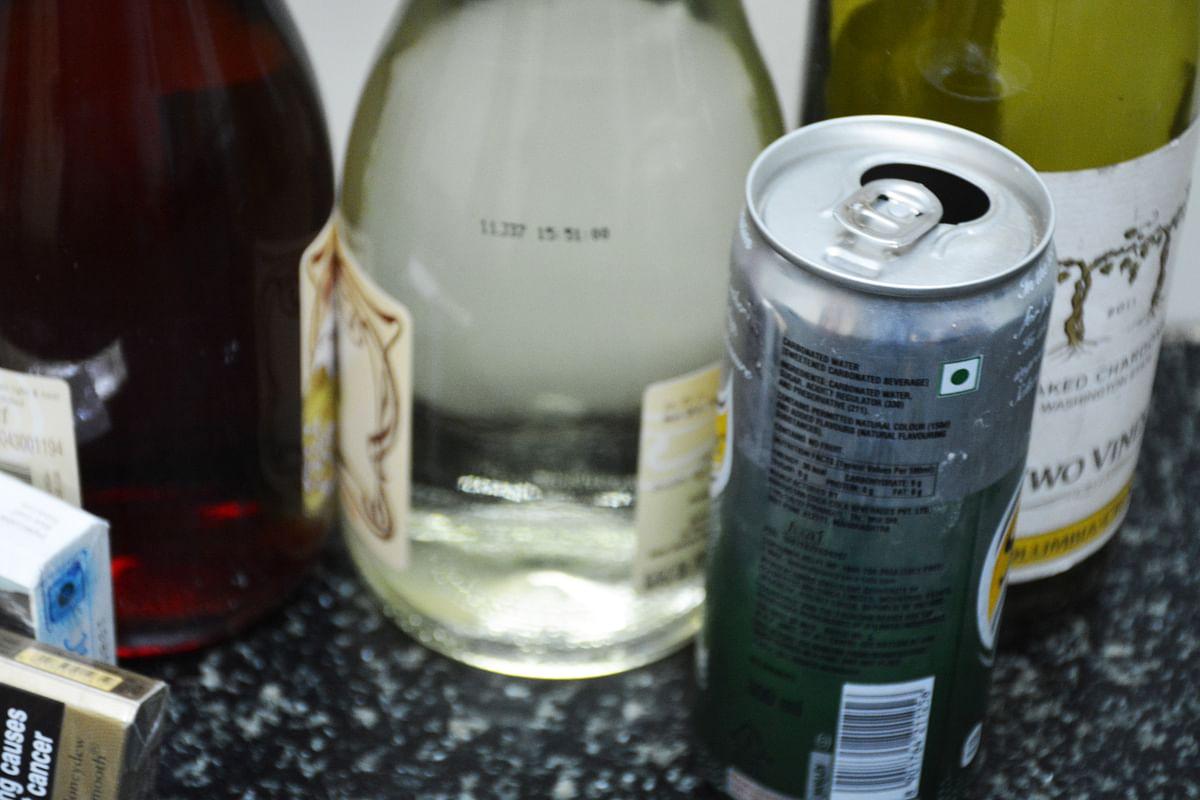 शराब की लत से छुटकारा पाना