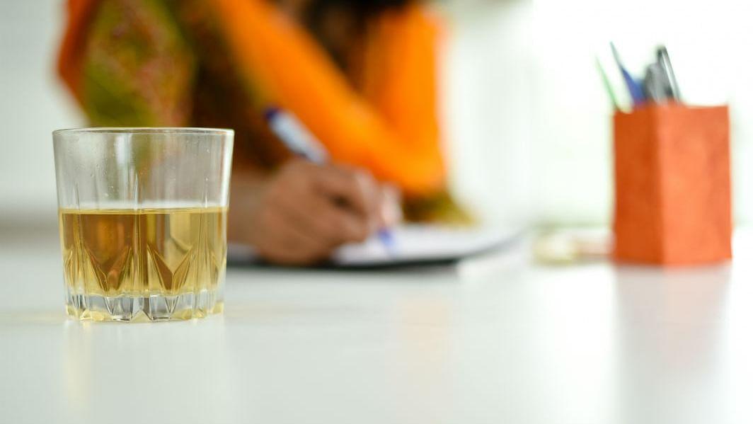 शराब की लतः मिथक और तथ्य