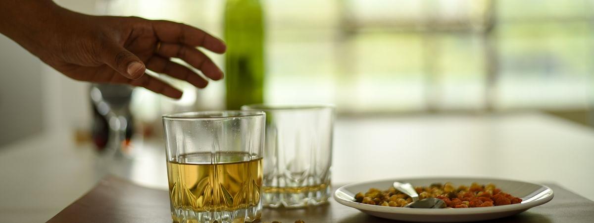 शराब से मुक्ति