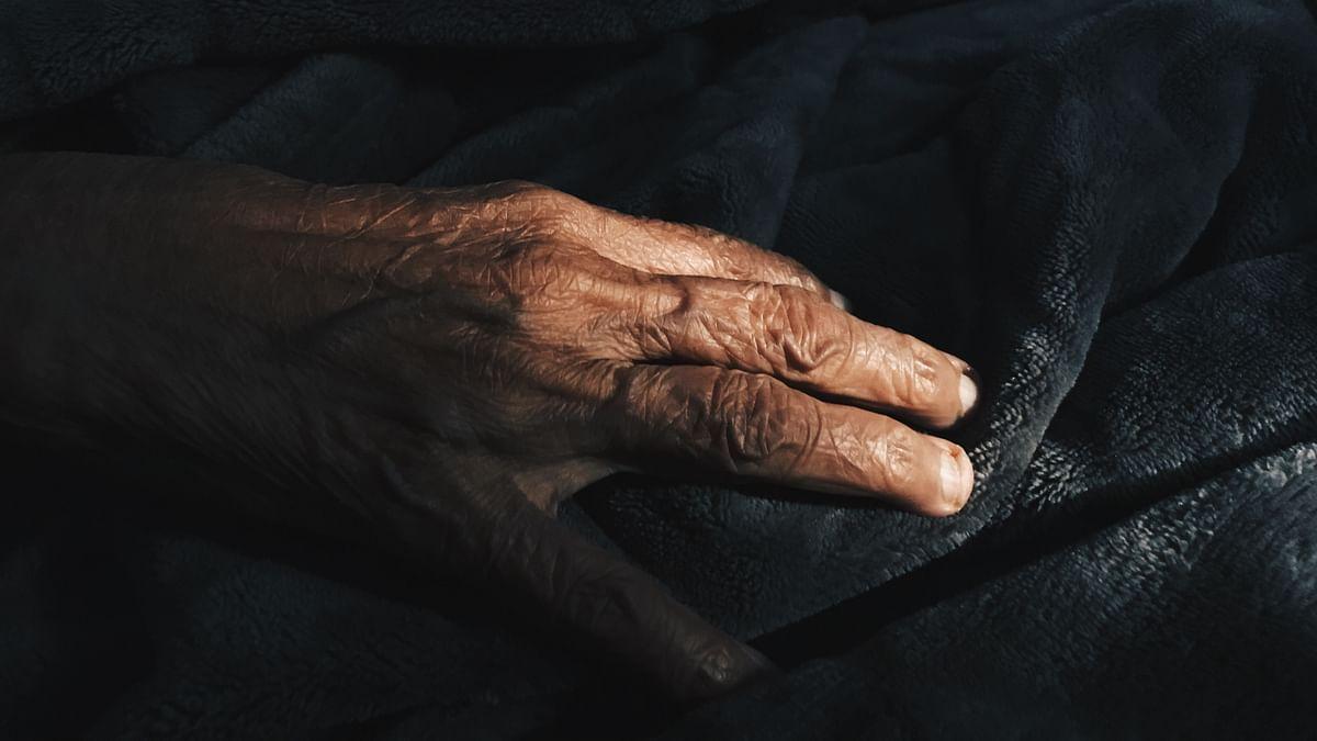 बुजुर्गों की उत्कंठा