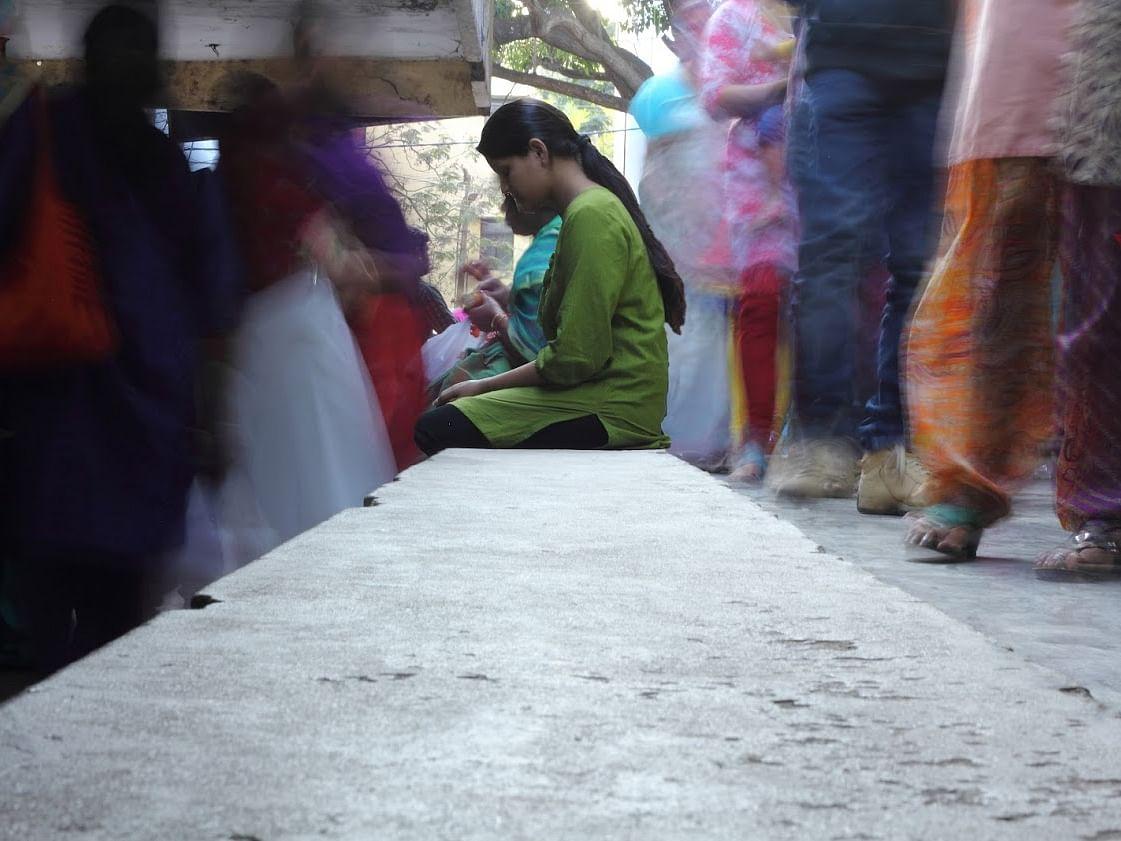 ಕೋವಿಡ್ -19 ಸಂದರ್ಭದಲ್ಲಿ ಒತ್ತಡ ಮತ್ತು ಆತಂಕವನ್ನುಕಡಿಮೆ ಮಾಡುವುದು