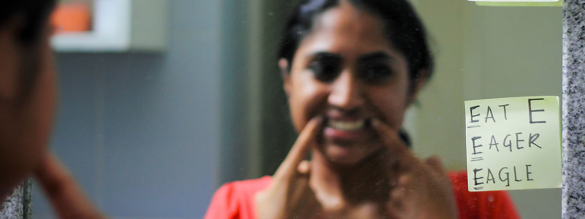മനസ്സും ചർമ്മവും തമ്മിലുള്ള പരസ്പരബന്ധം ആരായുമ്പോൾ
