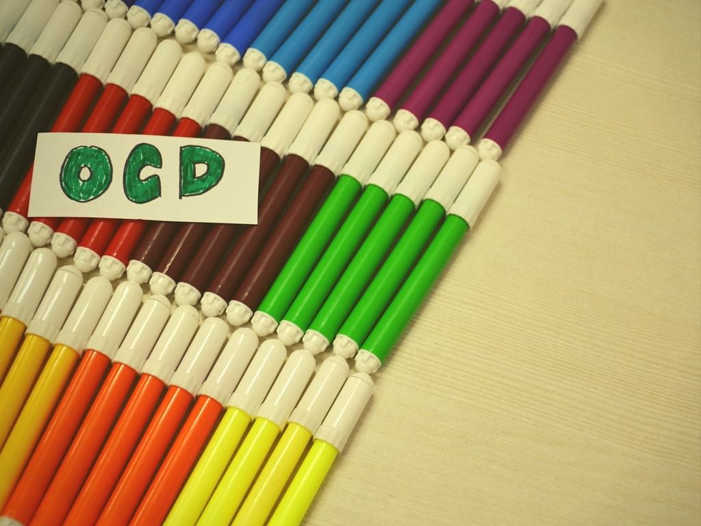 OCD என்பது விளையாட்டில்லை