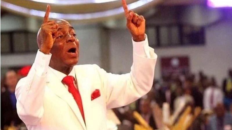 Bandits attack Oyedepo's church, abduct three worshippers in Kogi