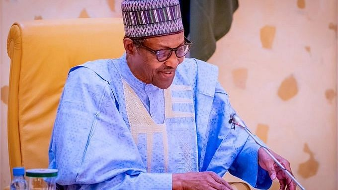 Buhari submits five names to Senate for confirmation as INEC commissioners
