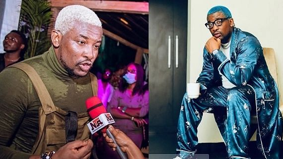 I've never smoked in my life, I'm natural – OAP Dotun
