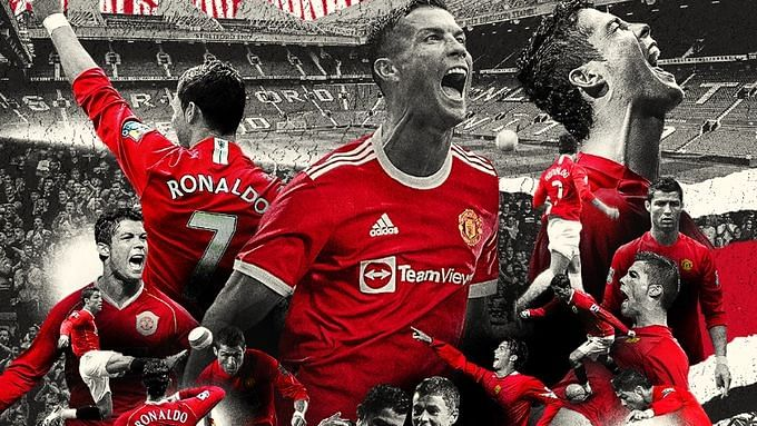 History will be written once again, says Ronaldo in emotional letter to Man United fans