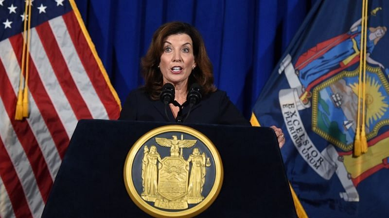 Five things you probably didn't know about Kathy Hochul