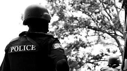 Police kill two suspected kidnappers in Ogun