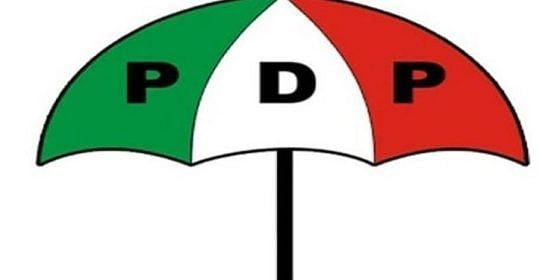 JUST IN: PDP appoints ex-deputy Yemi Akinwonmi as acting National Chairman