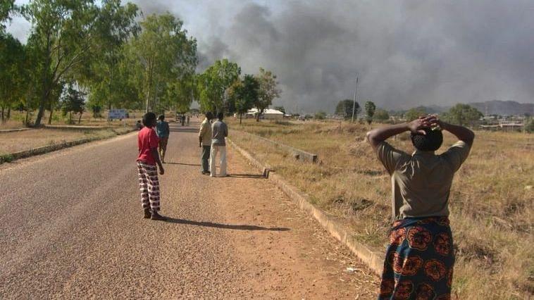 Three killed, several injured in Kaduna community attack
