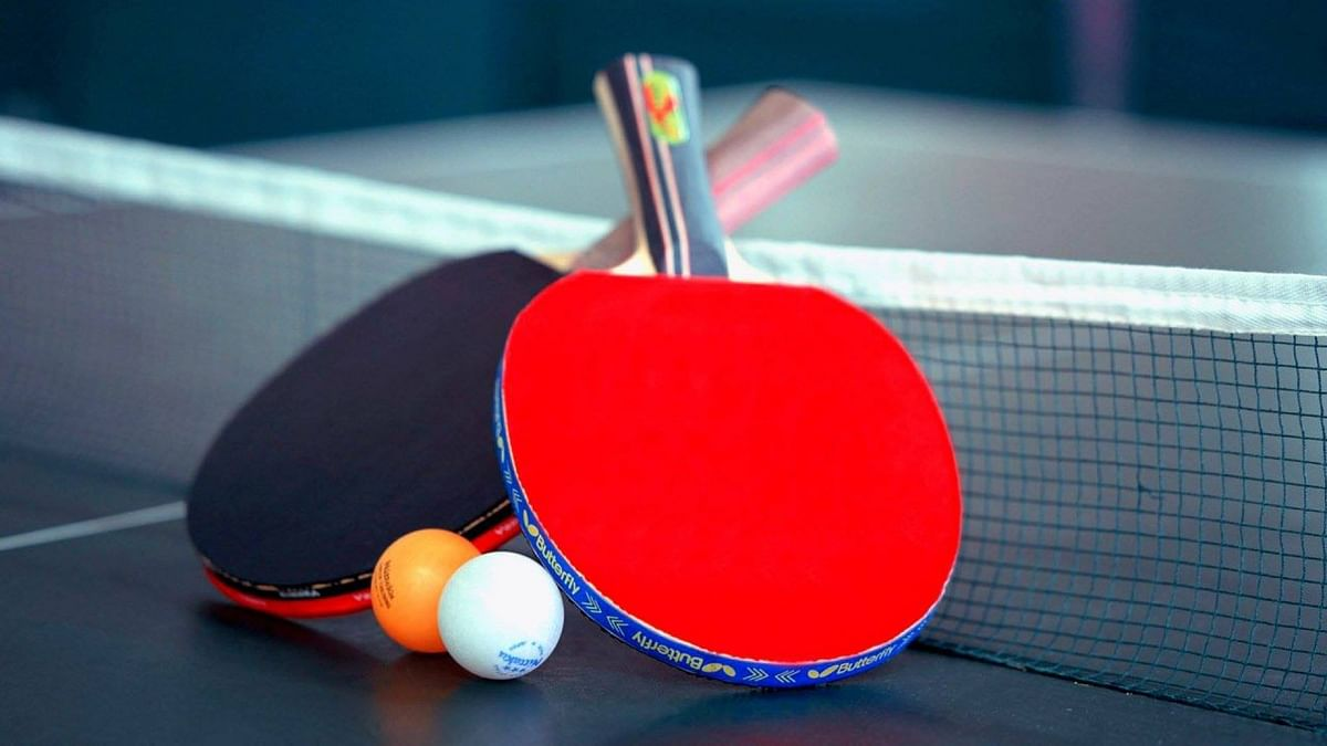 Tokyo Paralympics: Five Nigerians defeated in table tennis