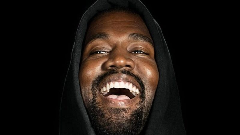 Kanye West to officially dumps birthname for 'Ye'