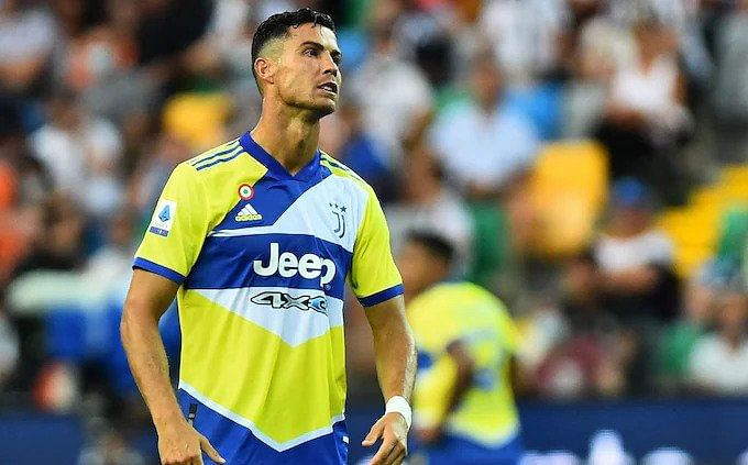 Man City handed opportunity to sign Ronaldo after Kane blow